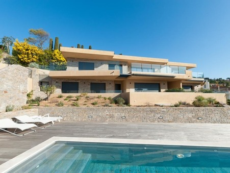 à vendre Appartement de qualité Sainte Maxime 1 480 000 €