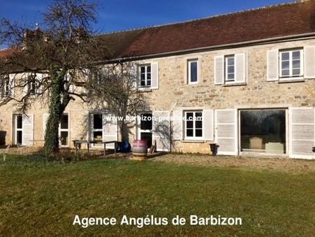 à vendre Villa haut de gamme Fontainebleau 750 000 €