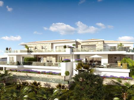 Achat Appartement de luxe Sainte Maxime 650 000 €
