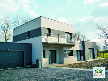 Acheter        Villa de luxe Haute-Normandie 525 000 €