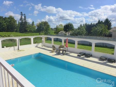 Vente Villa  Gironde 945 000 €