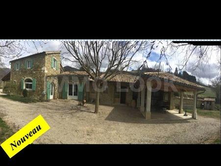 à vendre Maison de prestige Drôme 595 000 €