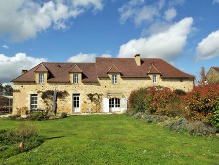 Achat Maison grand standing Beaumont 525 000 €