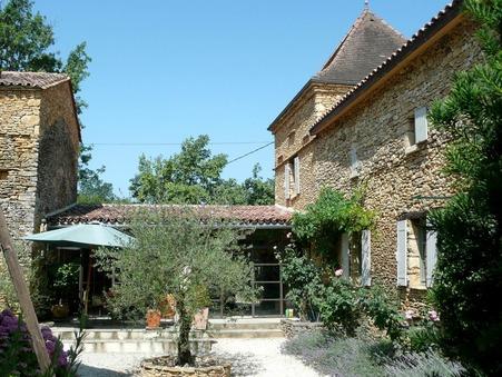 Vente Maison  Belvès 703 500 €