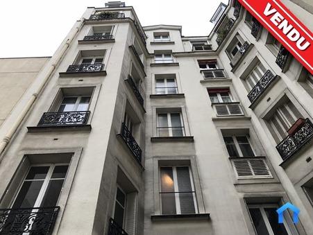 Appartement de prestige Paris 17eme arrondissement 595 000 €