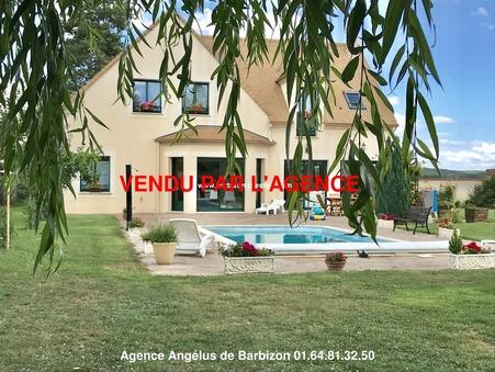 à vendre Maison  Barbizon 699 000 €