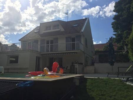 à vendre Maison de luxe Val d'Oise 551 200 €