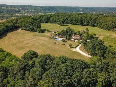 à vendre Villa grand standing Lalinde 855 750 €