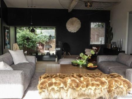 Maison de luxe Villeneuve les avignons 1 295 000 €