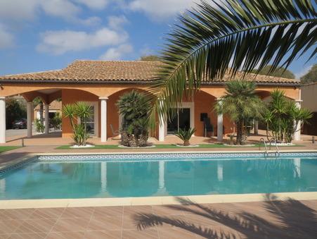 Vente Villa de prestige Montpellier 548 000 €