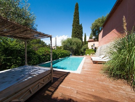 Achat Villa grand standing Biot 950 000 €