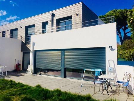 Appartement de prestige Cagnes-sur-mer 590 000 €