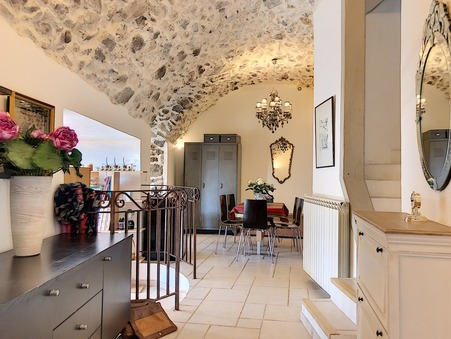 Vente Villa de prestige Villeneuve Loubet 520 000 €