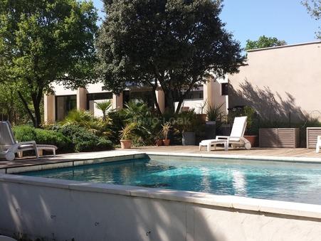 Vente Maison de luxe Grignan 795 000 €