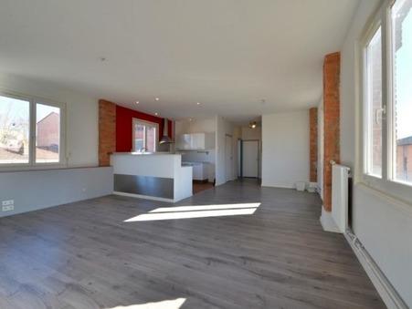 à vendre Appartement d'exception Toulouse 537 000 €