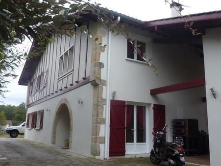18fc1ff2fe4 Maison   villa de luxe Ascain maisons   villas de prestige à vendre ...