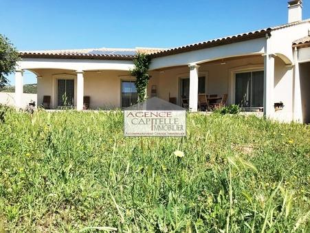 Achat Villa de qualité Vic la Gardiole 615 000 €