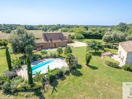 Vente Maison haut de gamme Aquitaine 756 000 €