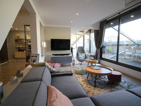 Vente Appartement d'exception Montpellier 599 000 €
