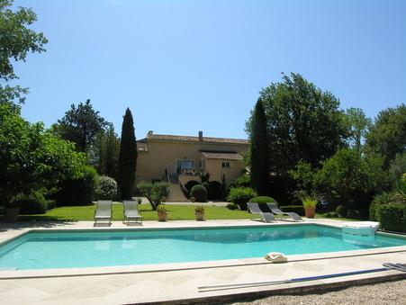 Maison de luxe Venasque 649 000 €