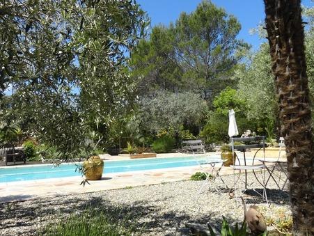Vente Villa de qualité Draguignan 682 500 €