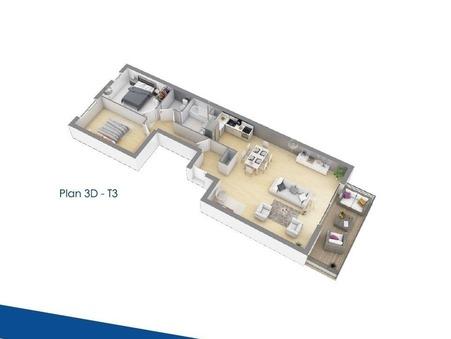 Achat        Appartement haut de gamme Pays de la Loire 1 015 000 €