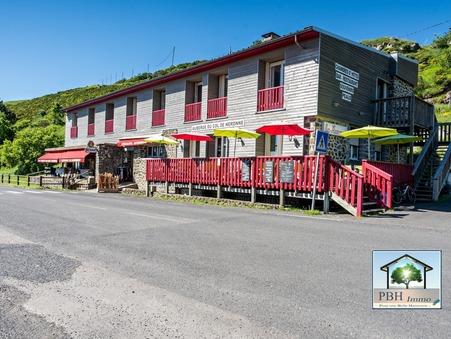 à vendre        Maison haut de gamme Auvergne 595 000 €