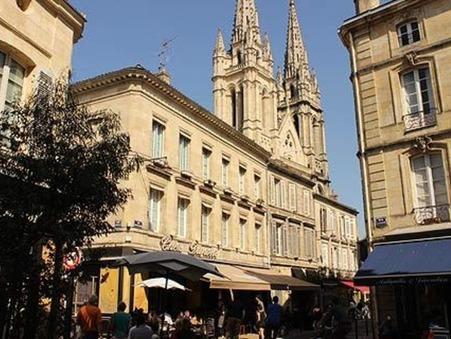 Achat Appartement de prestige Bordeaux 546 000 €