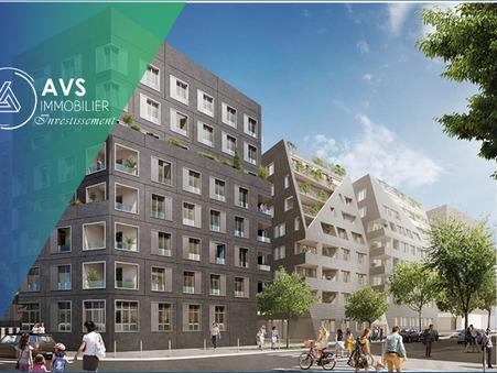 Achat Appartement de prestige Boulogne Billancourt 734 100 €
