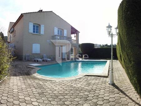 Vente Maison grand standing Allauch 619 000 €
