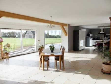 à vendre Maison de luxe Orne 550 000 €
