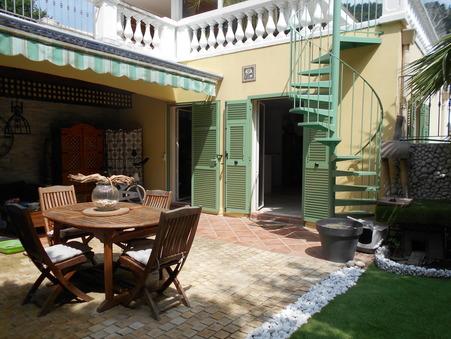Appartement de luxe Roquebrune cap martin 585 000 €