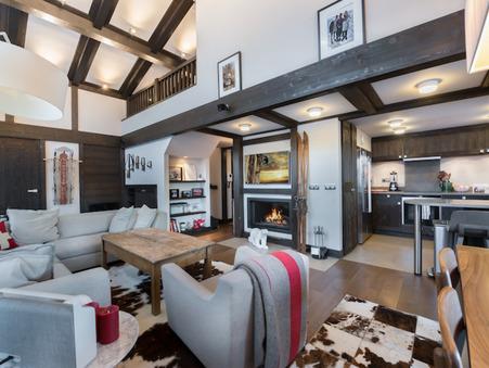 Vente Appartement haut de gamme Courchevel 1 400 000 €