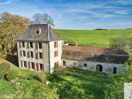 Achat Maison de prestige Beaumont 756 000 €