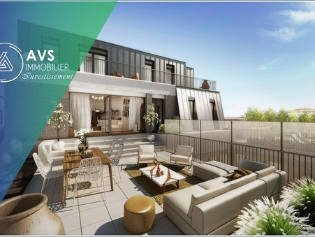 Vente Appartement haut de gamme Boulogne Billancourt 2 272 000 €