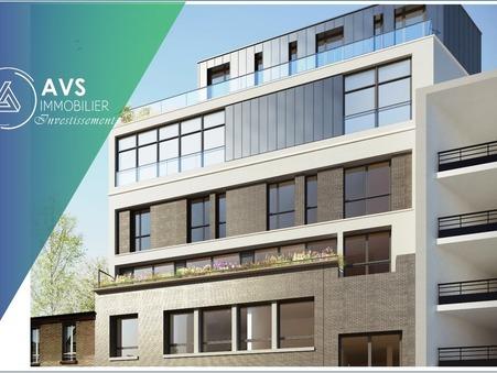 Achat Appartement de luxe Boulogne Billancourt 1 102 500 €
