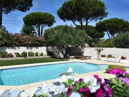 à vendre Maison haut de gamme La Grande Motte 870 000 €