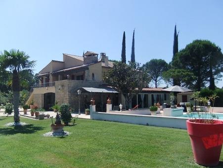 Vente Maison de prestige Carpentras 560 000 €