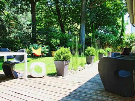 Vente Maison haut de gamme Toulouse 1 210 000 €
