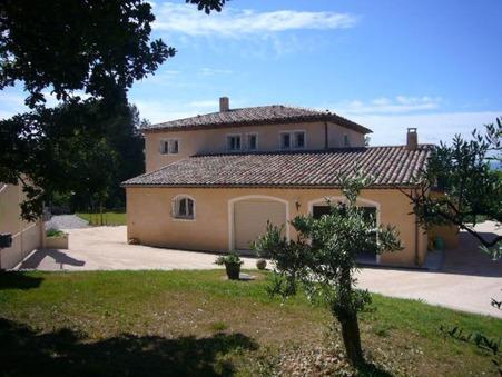 à vendre Propriété de luxe Draguignan 995 000 €