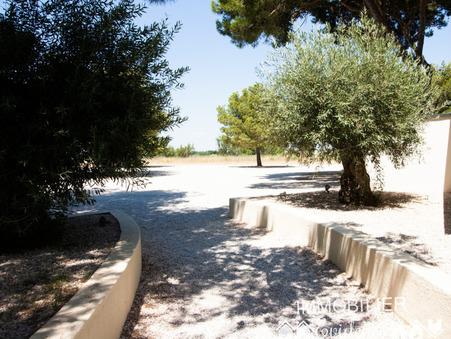 à vendre        Maison d'exception Languedoc-Roussillon 2 450 000 €