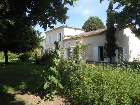 Vente Maison  Lamothe Montravel 546 000 €