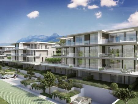 Vente Appartement d'exception Évian les Bains 521 000 €
