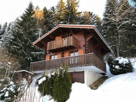 Vente Maison de luxe Haute savoie 256 000 €