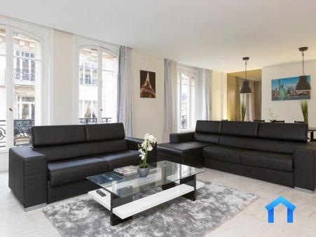 Appartement de prestige Paris 16eme arrondissement 2 500 000 €