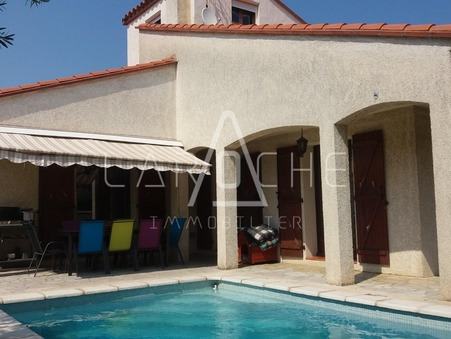 à vendre Villa  Pyrénées orientales 558 000 €