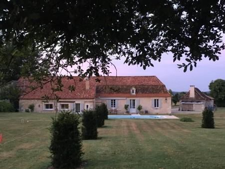 Vente Longère avec dépendance de luxe Bergerac 593 250 €