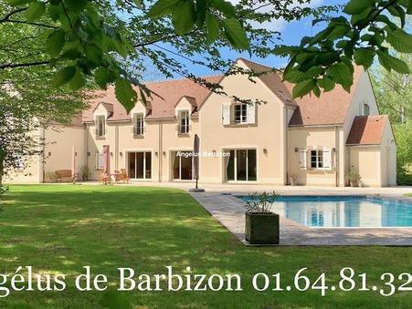 Achat Maison de prestige Barbizon 1 690 000 €