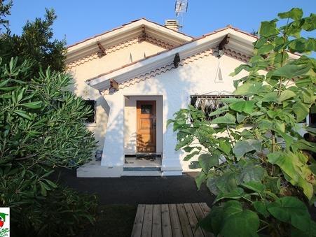 Achat Maison 78 m² avec piscine et t2 indépendant sur  de qualité Gujan Mestras 699 000 €