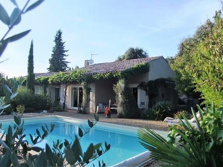 Vente Maison de luxe Vaucluse 630 000 €